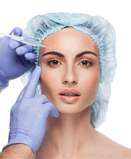 Austin Botox Injection Treatments | Facial Wrinkle Remover